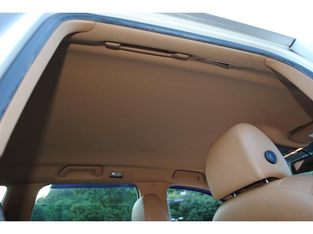 ベースグレード GTSルック タン本革シート シートヒーター付き HDDナビ 地デジTV  バックカメラ  パワーシート HID ETC(40枚目)
