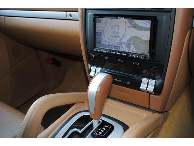 ベースグレード GTSルック タン本革シート シートヒーター付き HDDナビ 地デジTV  バックカメラ  パワーシート HID ETC(42枚目)