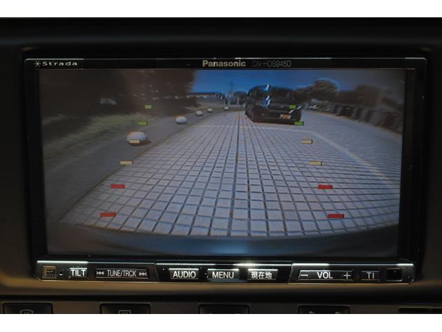 ベースグレード GTSルック タン本革シート シートヒーター付き HDDナビ 地デジTV  バックカメラ  パワーシート HID ETC(44枚目)