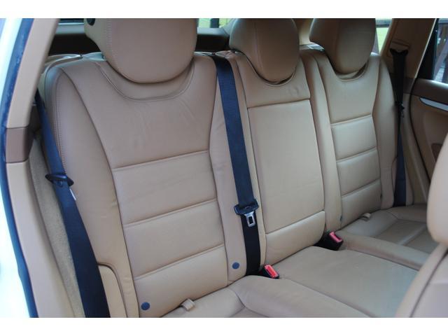 ベースグレード GTSルック タン本革シート シートヒーター付き HDDナビ 地デジTV  バックカメラ  パワーシート HID ETC(45枚目)