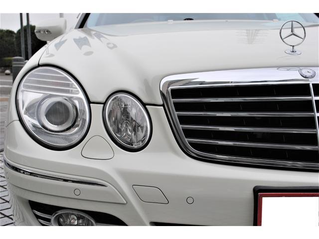 E320 CDIワゴン アバンギャルド 禁煙車 ディーゼルターボ 電動リアゲート 点検整備記録簿 シートヒーター 地デジTV ウッドコンビステアリング ブラックモールディング ブラックアルミ17インチ クルーズコントロール ドライブレコーダ(12枚目)
