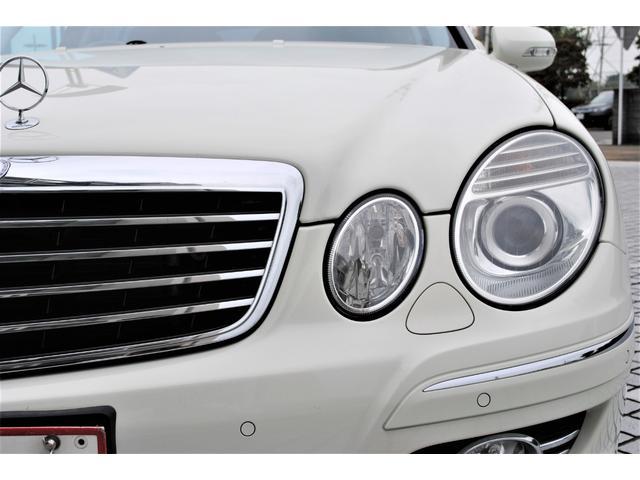 E320 CDIワゴン アバンギャルド 禁煙車 ディーゼルターボ 電動リアゲート 点検整備記録簿 シートヒーター 地デジTV ウッドコンビステアリング ブラックモールディング ブラックアルミ17インチ クルーズコントロール ドライブレコーダ(13枚目)