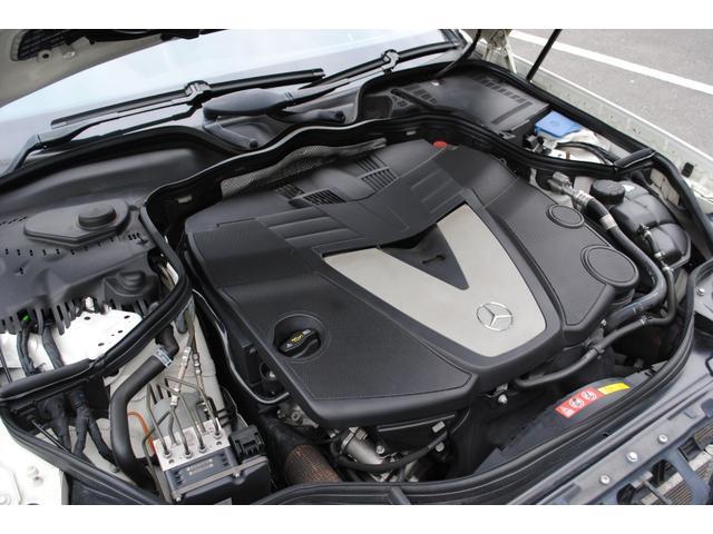 E320 CDIワゴン アバンギャルド 禁煙車 ディーゼルターボ 電動リアゲート 点検整備記録簿 シートヒーター 地デジTV ウッドコンビステアリング ブラックモールディング ブラックアルミ17インチ クルーズコントロール ドライブレコーダ(34枚目)