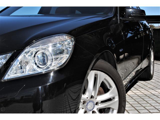 E350ブルテックステーションワゴンアバンG ディーゼルターボ 禁煙車 オブシディアンブラック&ベージュレザー 特別仕様 後席シアターパッケージ ベンツ純正ヘッドホン2個有り 走行距離無制限 6ヵ月無料保証付き 電動リアゲート バックカメラ(34枚目)