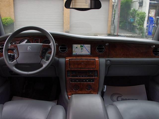 「ロールスロイス」「ロールスロイス シルバーセラフ」「セダン」「東京都」の中古車11