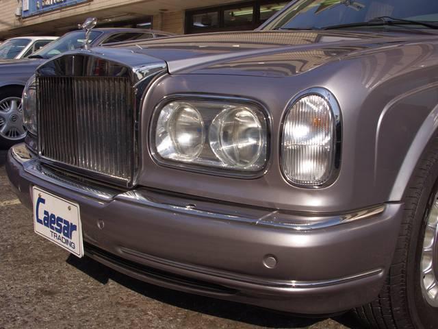 「ロールスロイス」「ロールスロイス シルバーセラフ」「セダン」「東京都」の中古車18