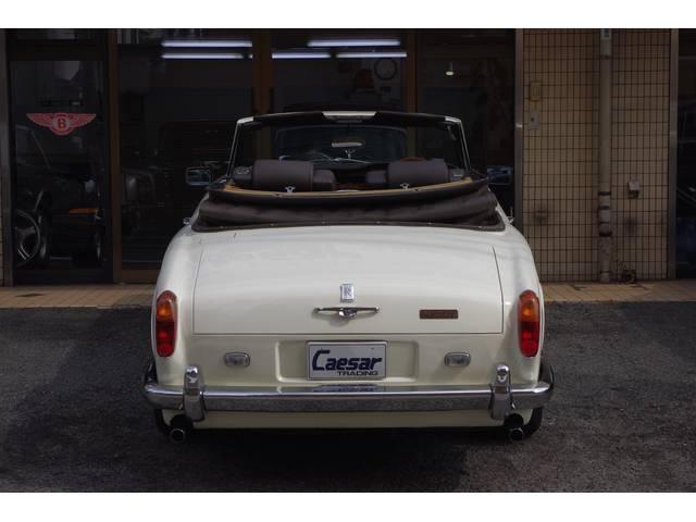 「ロールスロイス」「ロールスロイス コーニッシュII」「オープンカー」「東京都」の中古車9