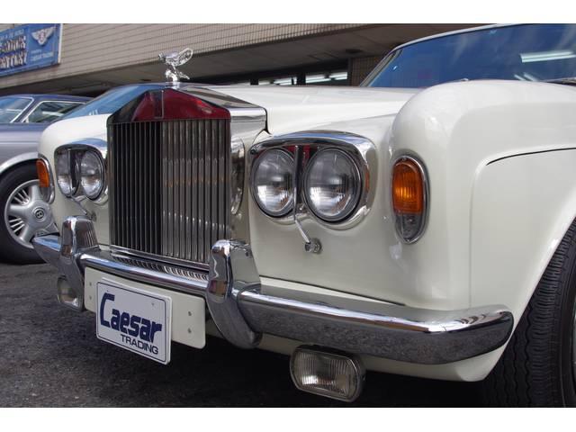 「ロールスロイス」「ロールスロイス コーニッシュII」「オープンカー」「東京都」の中古車10