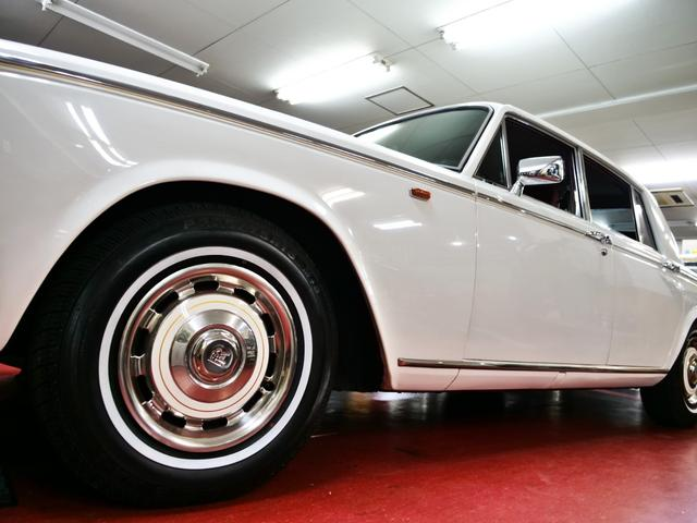 「ロールスロイス」「ロールスロイス シルバーシャドーII」「セダン」「東京都」の中古車11
