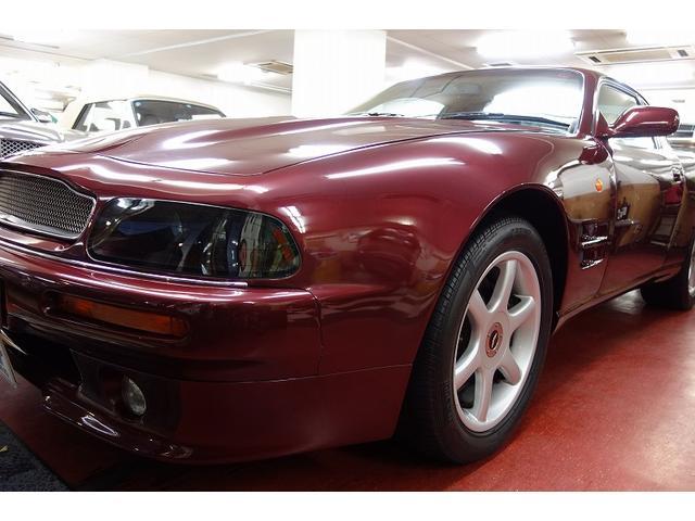 「アストンマーティン」「アストンマーティン V8」「クーペ」「東京都」の中古車20