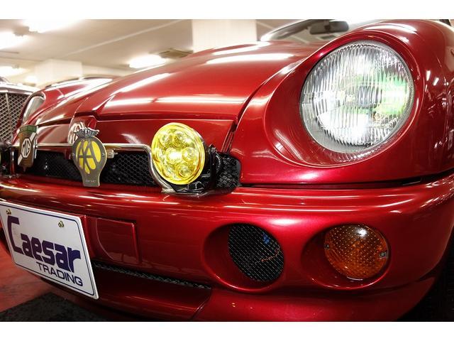 「MG」「MG RV8」「オープンカー」「東京都」の中古車3