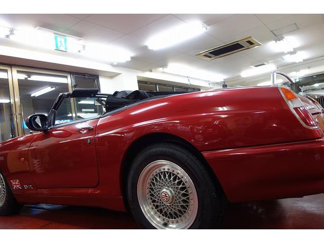 「MG」「MG RV8」「オープンカー」「東京都」の中古車7