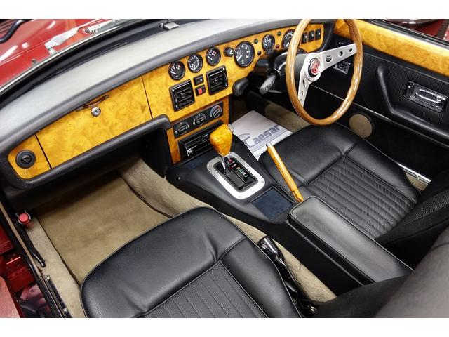 「MG」「MG RV8」「オープンカー」「東京都」の中古車12