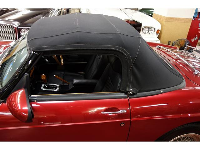 「MG」「MG RV8」「オープンカー」「東京都」の中古車18
