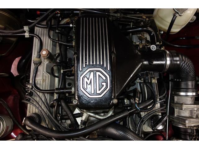 「MG」「MG RV8」「オープンカー」「東京都」の中古車20