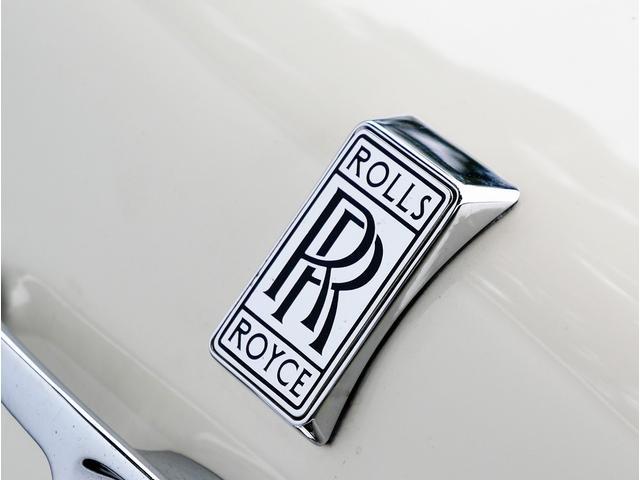 「ロールスロイス」「ロールスロイス コーニッシュ」「オープンカー」「東京都」の中古車15