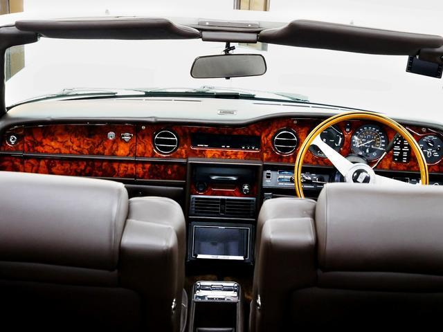「ロールスロイス」「ロールスロイス コーニッシュ」「オープンカー」「東京都」の中古車53