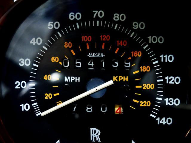 「ロールスロイス」「ロールスロイス コーニッシュ」「オープンカー」「東京都」の中古車54