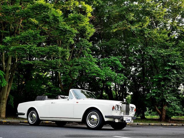 「ロールスロイス」「ロールスロイス コーニッシュ」「オープンカー」「東京都」の中古車79