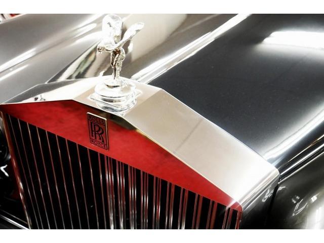 「ロールスロイス」「ロールスロイス シルバークラウドII」「クーペ」「東京都」の中古車4