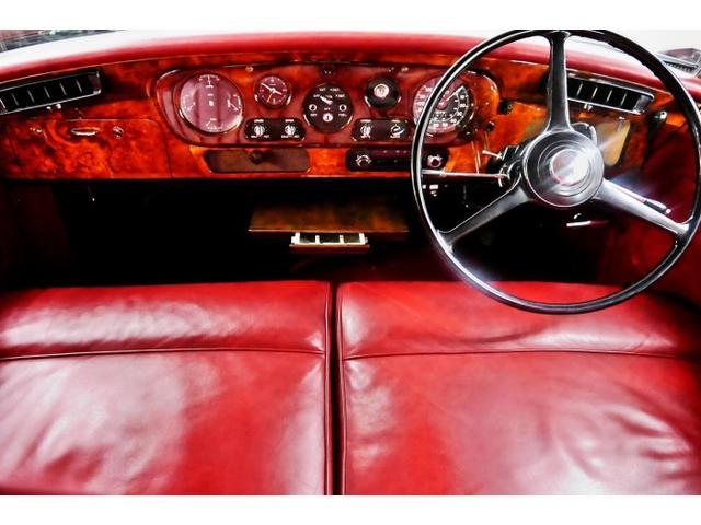 「ロールスロイス」「ロールスロイス シルバークラウドII」「クーペ」「東京都」の中古車22