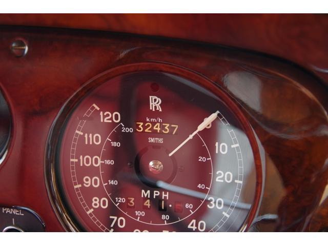 「ロールスロイス」「ロールスロイス シルバークラウドII」「クーペ」「東京都」の中古車44