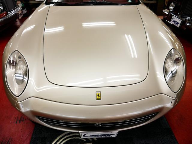 「フェラーリ」「フェラーリ 612」「クーペ」「東京都」の中古車2