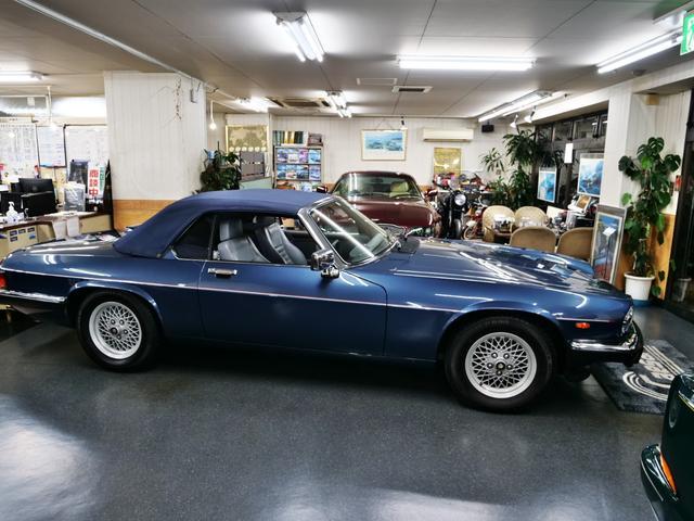 「ジャガー」「ジャガー XJ-S」「オープンカー」「東京都」の中古車6