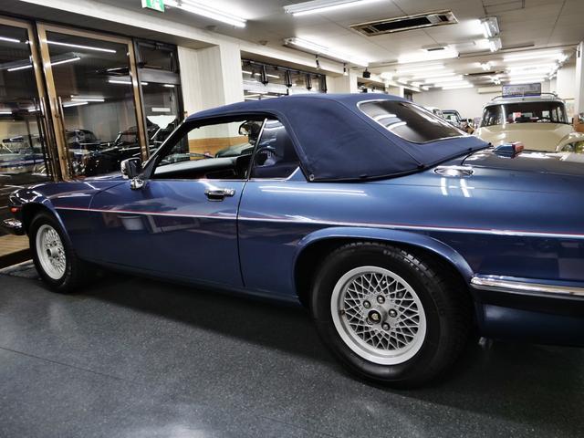 「ジャガー」「ジャガー XJ-S」「オープンカー」「東京都」の中古車14