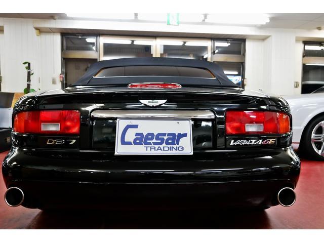 「アストンマーティン」「DB7」「オープンカー」「東京都」の中古車15