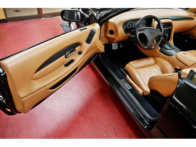 「アストンマーティン」「DB7」「オープンカー」「東京都」の中古車39