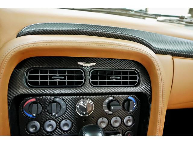 「アストンマーティン」「DB7」「オープンカー」「東京都」の中古車56