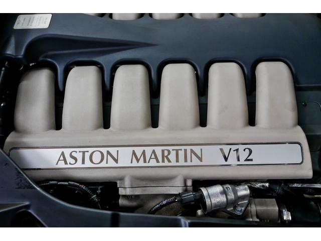 「アストンマーティン」「DB7」「オープンカー」「東京都」の中古車79
