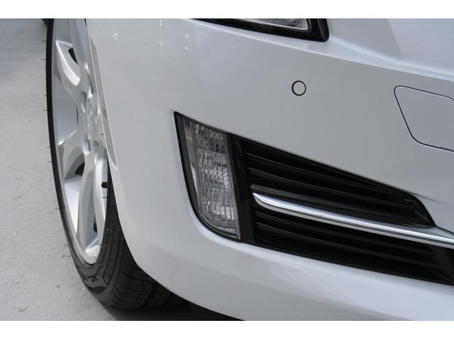 キャデラック キャデラック ATS ラグジュアリー 登録済み未使用車 メーカー保証10万km