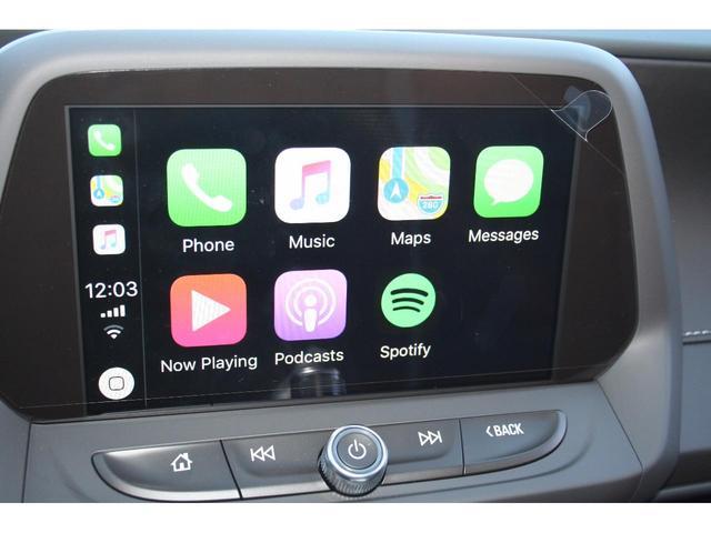 アップルカープレイ・アンドロイドオートの使用が可能です。ブルートゥース・ハンズフリー通話が可能です。