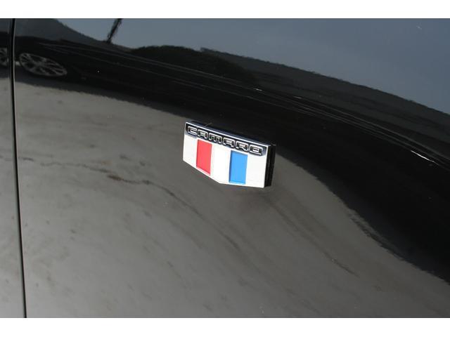 シボレー シボレー カマロ SS V8 6200cc EG 20AW 当店デモカー車両