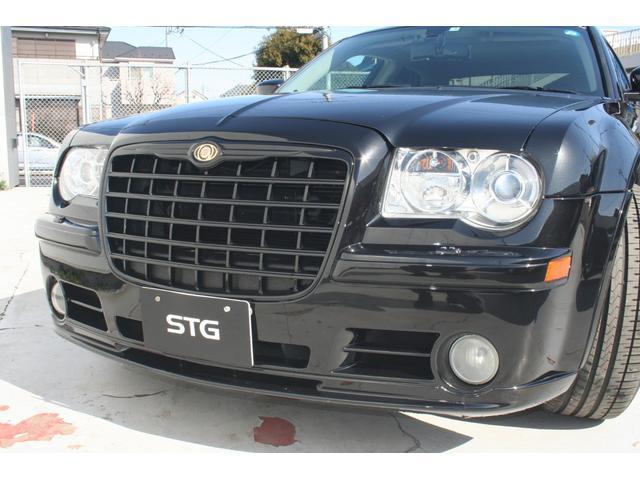 SRT8 正規ディーラー車 ナビ バックカメラ サンルーフ(11枚目)
