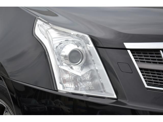 「キャデラック」「キャデラック SRXクロスオーバー」「SUV・クロカン」「東京都」の中古車7