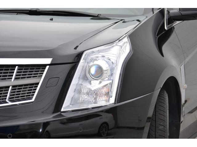 「キャデラック」「キャデラック SRXクロスオーバー」「SUV・クロカン」「東京都」の中古車9