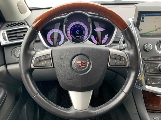 「キャデラック」「キャデラック SRXクロスオーバー」「SUV・クロカン」「東京都」の中古車33