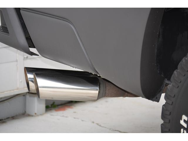 Z71 新車並行 記録簿実 実走行 社外マフラー ATタイヤ(18枚目)