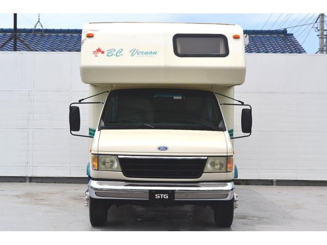 「フォード」「E-350」「トラック」「東京都」の中古車2