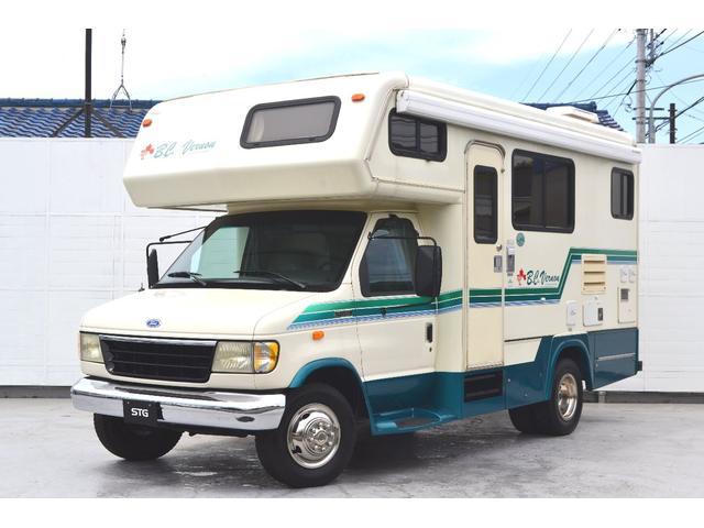 「フォード」「E-350」「トラック」「東京都」の中古車5