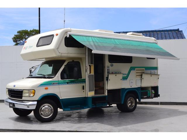 「フォード」「E-350」「トラック」「東京都」の中古車6