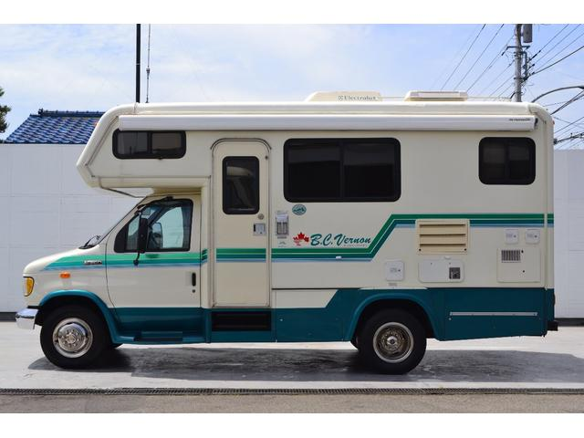 「フォード」「E-350」「トラック」「東京都」の中古車7