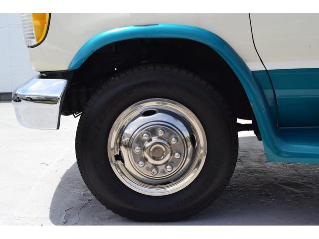 「フォード」「E-350」「トラック」「東京都」の中古車18