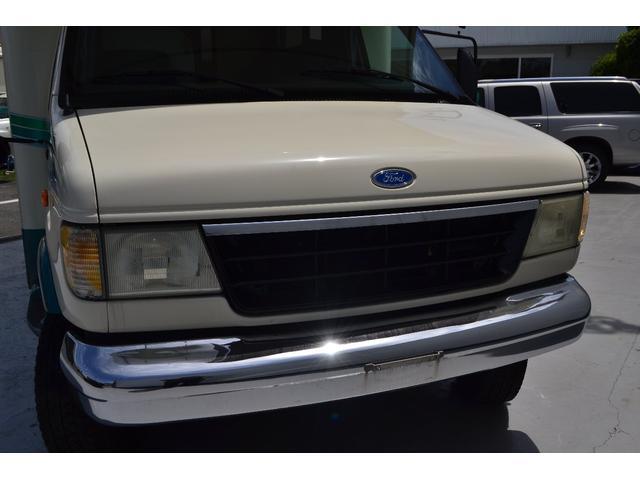 「フォード」「E-350」「トラック」「東京都」の中古車31