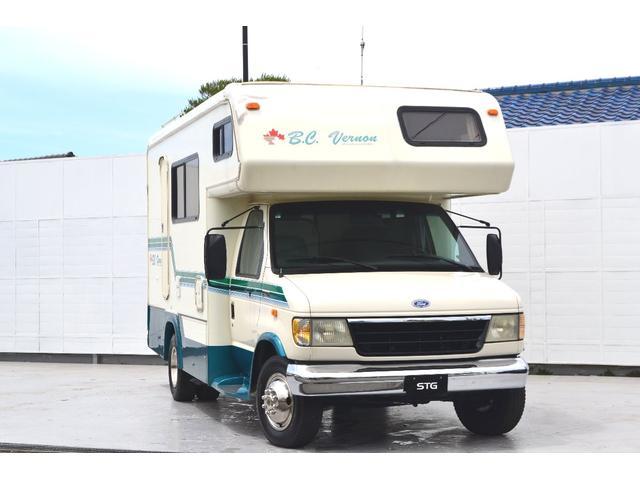 「フォード」「E-350」「トラック」「東京都」の中古車64