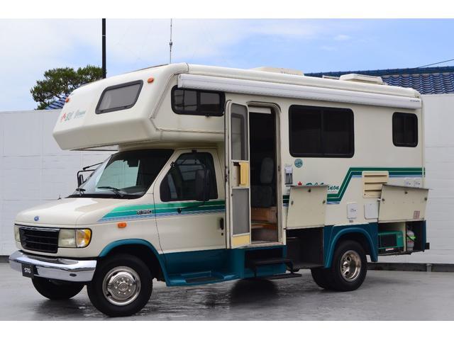 「フォード」「E-350」「トラック」「東京都」の中古車66