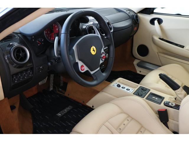 F1 ディーラー車 左H デイトナーシート 社外マフラー(13枚目)